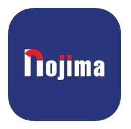 ノジマアプリの画像